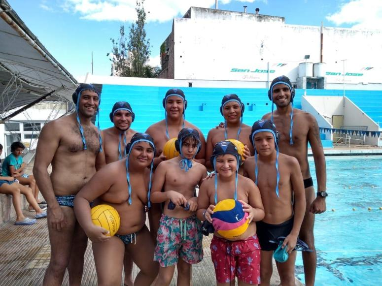 12 - WATERPOLO 2